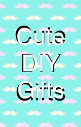 DIY Gifts by briaclark