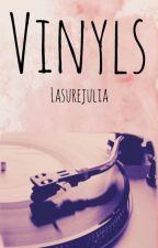 Vinyls by lasurejulia