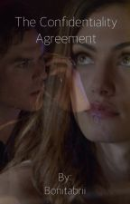 The Confidentiality Agreement- (SEMI-HIATUS) by bonitabrii