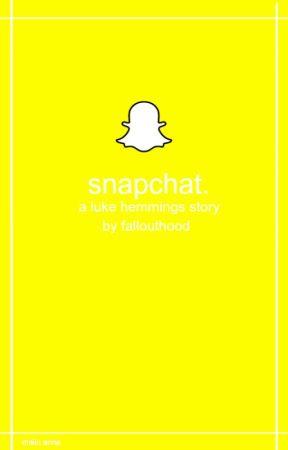 snapchat. ➳ l.h by fallouthood
