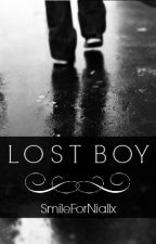 Lost Boy by SmileForNiallx