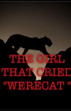 "The girl who cried "" werecat"" by DJValtiger"