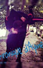 Chronique d'aymen : je l'ai kidnappée et tout c'est écrouler  by plume_noire10