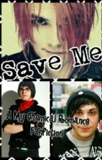 Save Me by The_Emo_Trinity