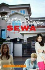 Misteri Banglo Sewa by AqiCheeEXO