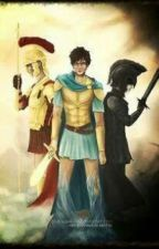 Percy Jackson one shots and smuts by Kbane666