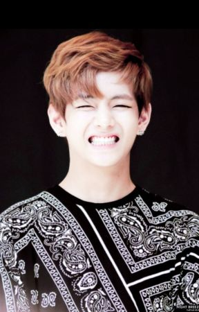 Love Here I Come (Taehyung BTS And Mark Got7 Fanfiction) - Part 1