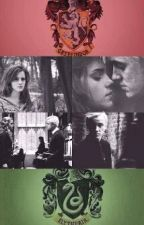 Recueil de OS [Dramione] by Another_World_ours