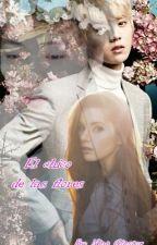 """""""El chico de las flores"""" -Oneshot LuHan- by NinaGlastor"""
