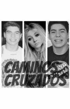 Caminos cruzados by cynthiasl08