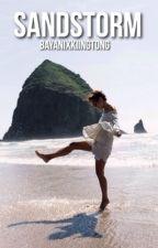 SandStorm (KiingTong) by BayanixKiingTong