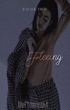 Fleeing -One Direction and Karry Anne. 2 temporada de mis dueños mis salvadores. by xheavenlygirlx