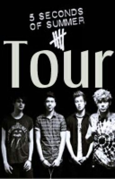 5 seconds of summer tour dates
