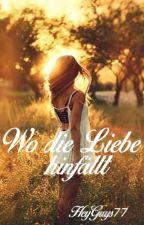 Wo die Liebe hinfällt by HeyGuys77