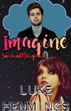 Imagine Luke Hemmings by SamiraMorgan36