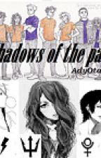 Shadows of the past(CZ) by AdyOtaku