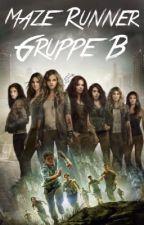Maze Runner Gruppe B by tmr_gruppe_b