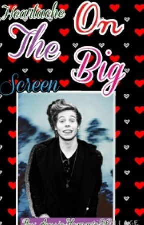 Heartache on the Big Screen by AussieHemmo96