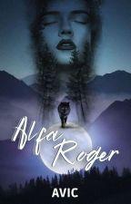 Alfa Roguer - Terminada by Avic_98