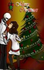 Nightmare on Christmas! by chloedra