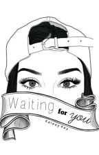 Waiting for you [H.S]➳TERMINADA by KelseyKey