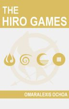 The Hiro Games by Omarous