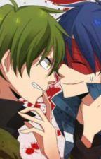 No puede ser. . . Me enamoré de mi enemigo (Yaoi/Gay) by Suzuki_Kido