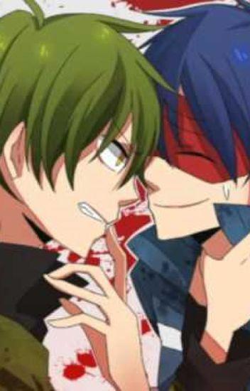 No puede ser. . . Me enamoré de mi enemigo (Yaoi/Gay)