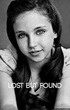 Lost But Found|Sequel To ABM| by twmilkshakes