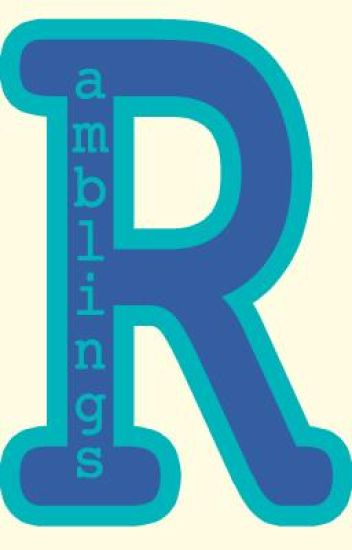 Ramblings - A Collection of Short Stories