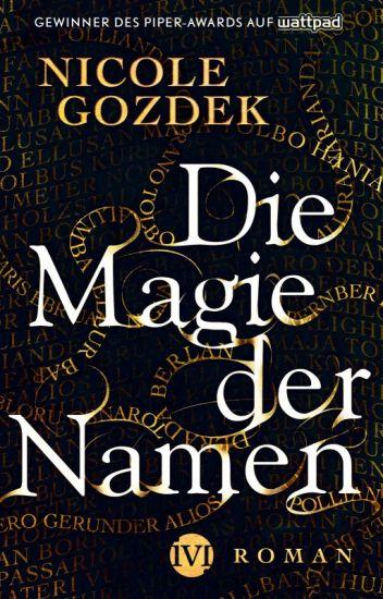 Die Magie der Namen