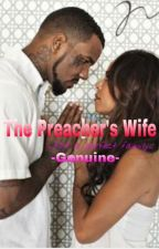 The Preacher's Wife by -Genuine-