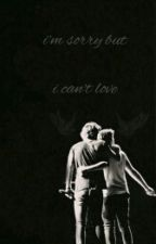 I hate him [FINNISH Larry Stylinson AU] / Completed by emiliaws