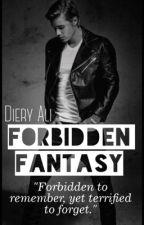 Forbidden Fantasy by QueenKuriboh