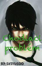 Chodiaci problém by SimsiSoo
