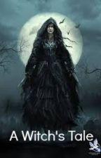 A Witch's Tale by lintarashid