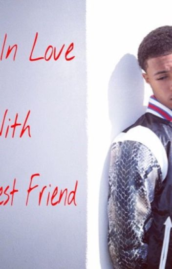 I'm In Love With My Best Friend (A Diggy Simmons Love Story)