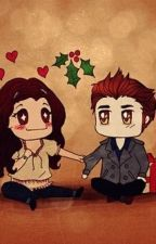Un deseo de navidad - Fanfic Twilight by Rose-Marie_