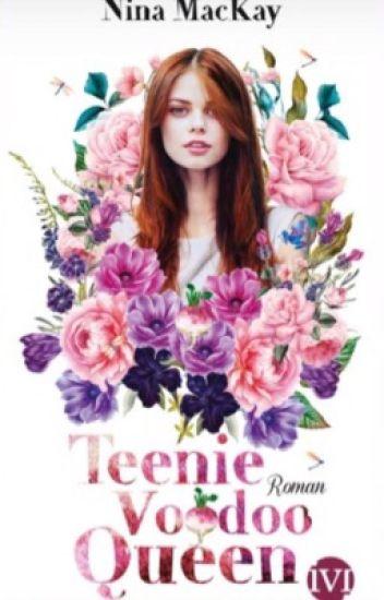 Teenie Voodoo Queen ~Leseprobe~