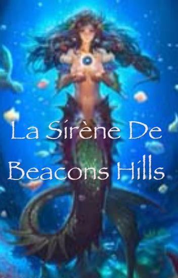 La sirène de Beacons Hills