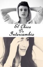 El Chico De Intercambio(Chris Collins) -Terminada- by Milagros_1108