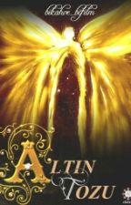 Altın Tozu by bikahve_bifilm
