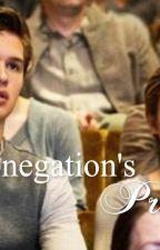 An Abnegation's Promise by MiaTaylorKate