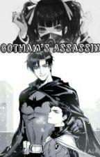 Gotham's Assassin [Robin/Damian Wayne] by DuckWriter