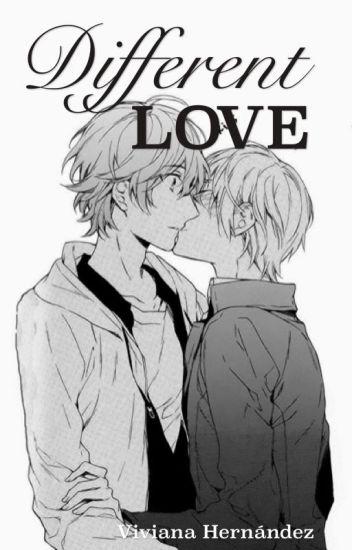 Different Love [En Edición]