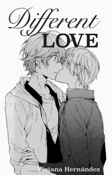 Different Love (Yaoi)