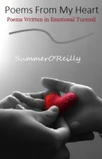 Poems From My Heart by Summer_OReilly