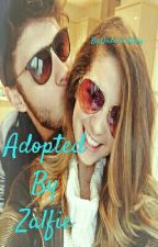 Adopted by Zalfie by Undead_Glory