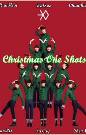 Christmas One Shot by MoonlightPearl