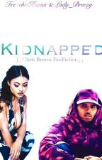 Kidnapped (A Chris Brown Story) |On Hold| by Chreztopha